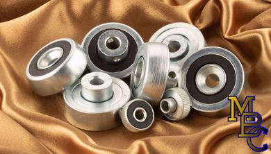"Picture for category ""R"" Series NON-FLANGED ROLLER"